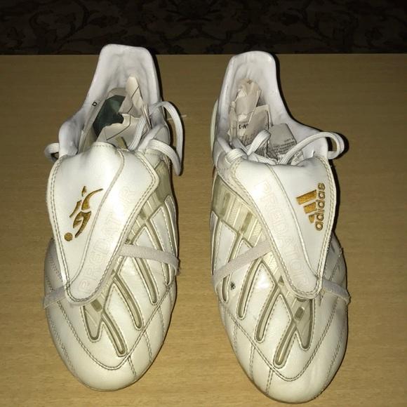le adidas predator mens 9 david beckham poshmark
